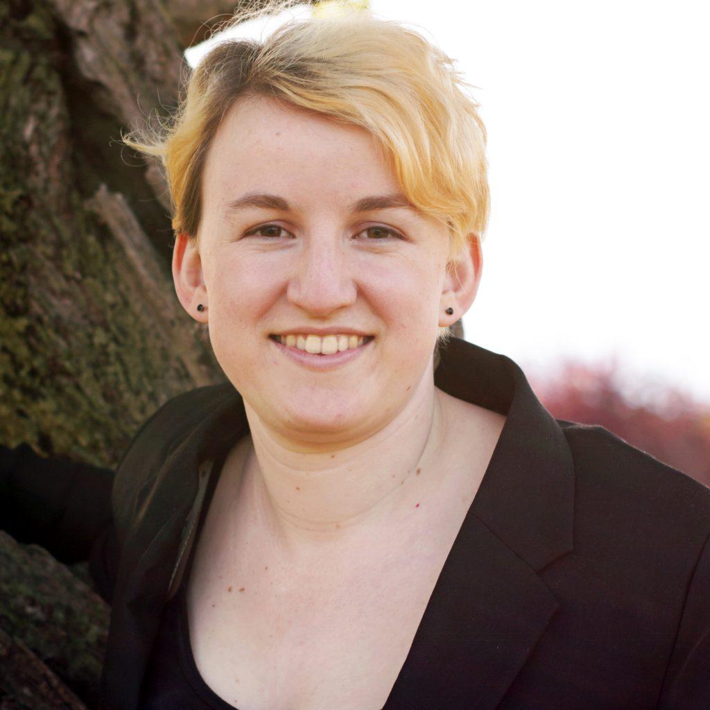 Portrait Sarah Kusché