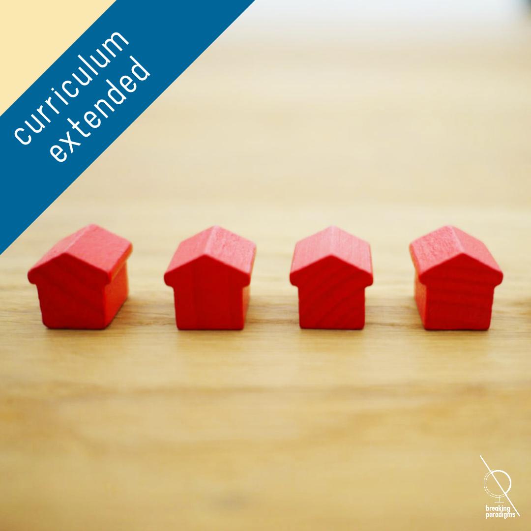(Dis)advantages of property